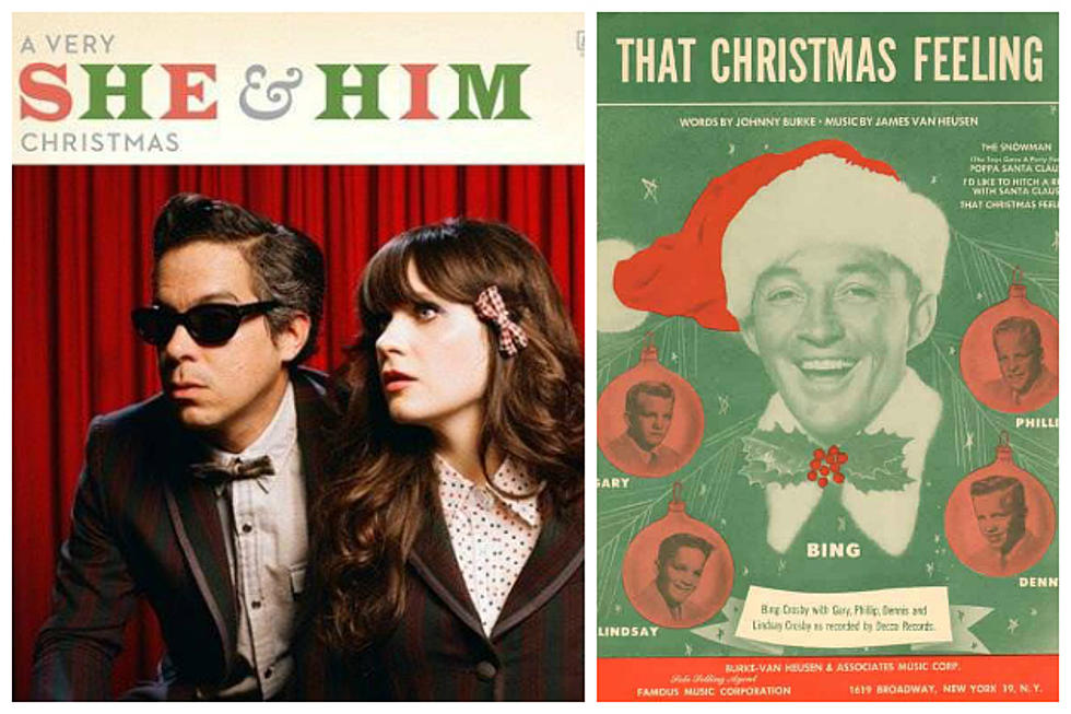 10 Christmas Songs You Never Get Tired of Hearing