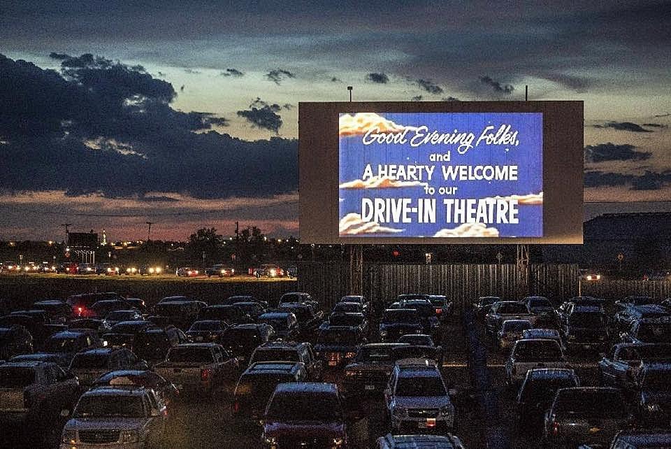 Gatesville Drive In Movie Theater Showtimes