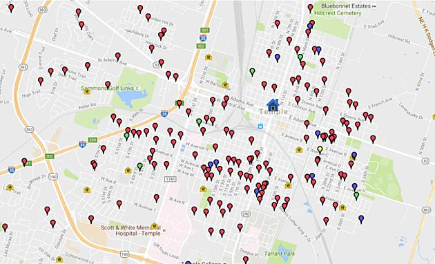 Waste, stupid google maps sex offender fav