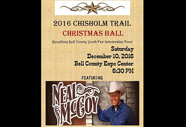 Bell County Expo Center (Neal McCoy)