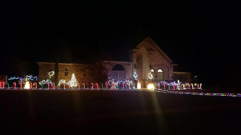 the spirit of christmas shines through in belton 4 neighborhoods to check out this week - How To Check Christmas Lights