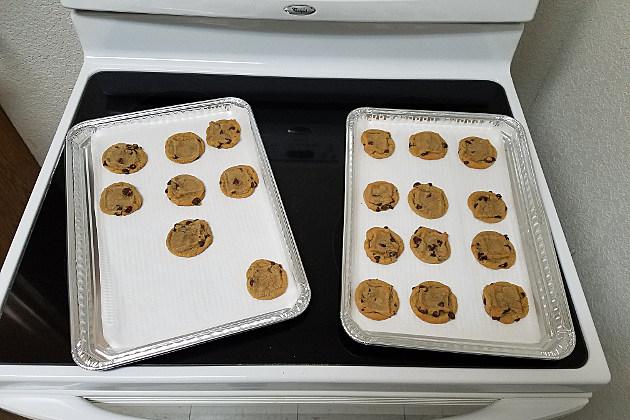 Chocolate Chip Cookies - TSM