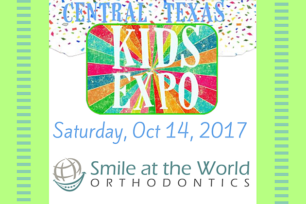 Central Texas Kids Expo 2017 With Correct Logo