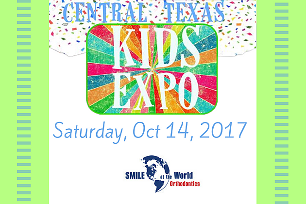 Central Texas Kids Expo 2017