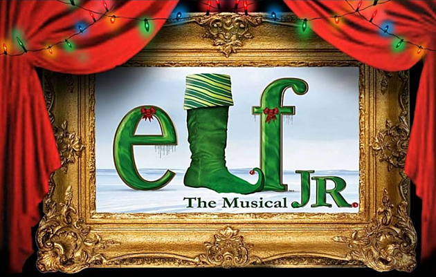 Elf Jr the Musical - via Temple Cultural Activities Center