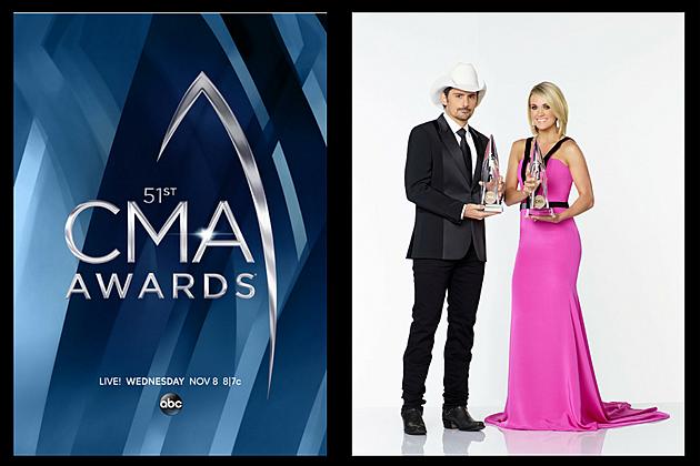 51st Annual CMA Awards